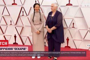 """Новини світу: хто цьогоріч отримав найпрестижніші нагороди """"Оскар"""""""
