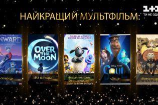 Як минула церемонія вручення Оскарів 2021 – Кіновлог