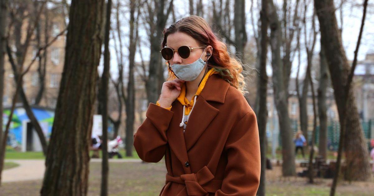 У Києві після послаблення карантину на вулиці виведуть додаткові патрулі: вони стежитимуть за цервами та парками