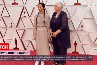 """Новини світу: у Лос-Анджелесі відбулась 93 церемонія вручення """"Оскарів"""""""
