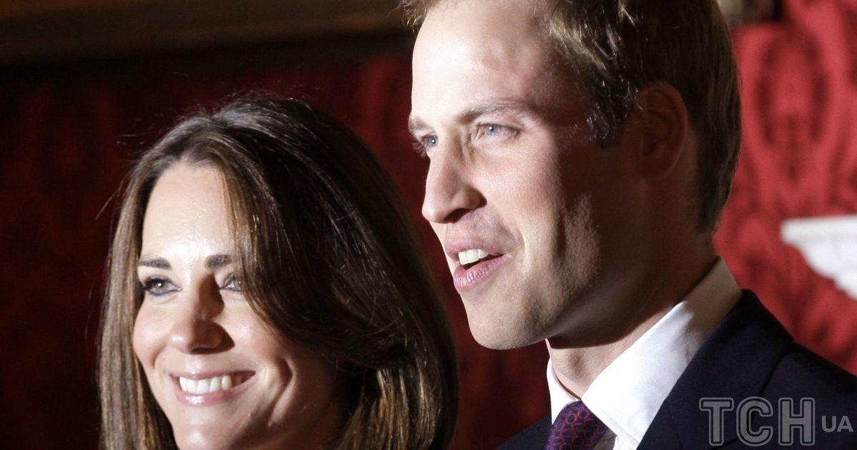 10 лет со дня свадьбы: как Кейт Миддлтон охотилась за принцем Уильямом