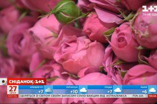 Де в Україні найбільше мільйонерів та як зміняться в ціні імпортні троянди – Економічні новини