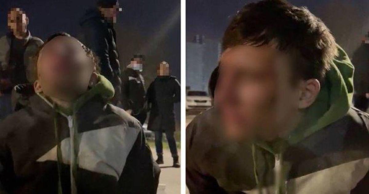 Нож приобрел заранее: 16-летнему подростку объявили о подозрении в убийстве родителей и 8-летнего брата в Киеве