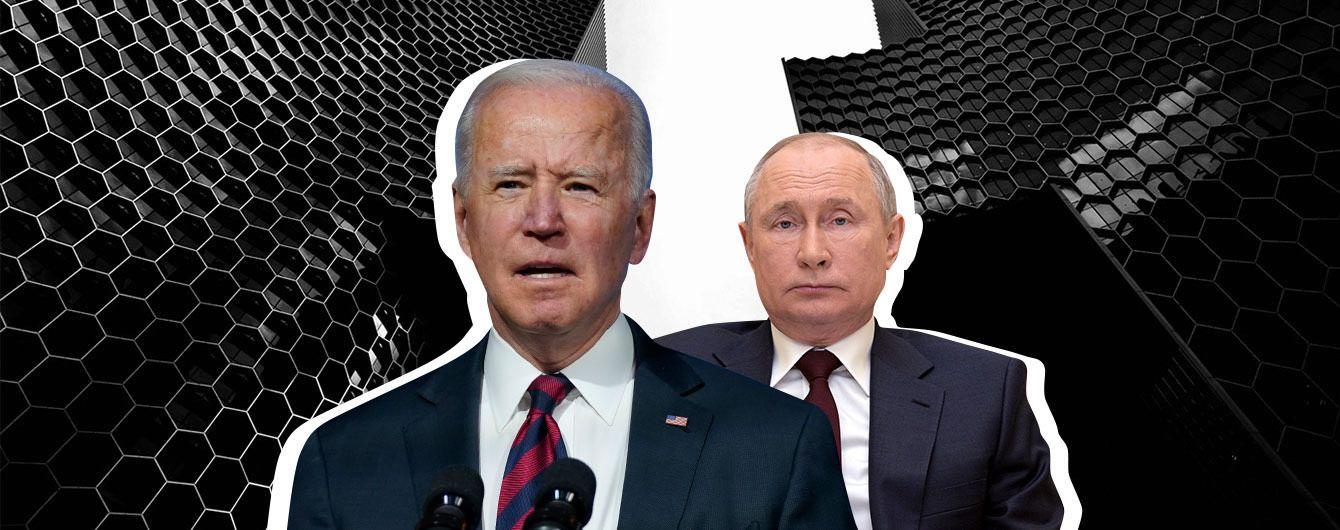 Перша зустріч Байдена і Путіна: чому у Москви майже не залишилося козирів