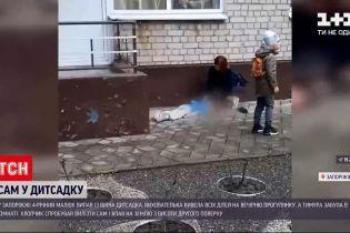 Новости Украины: в Запорожье 4-летний мальчик выпал из окна в детском саду