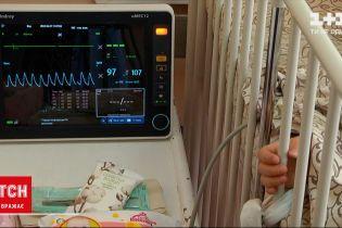 Новости Украины: реабилитация мальчика, выпавшего из окна детского сада, продлится минимум полгода