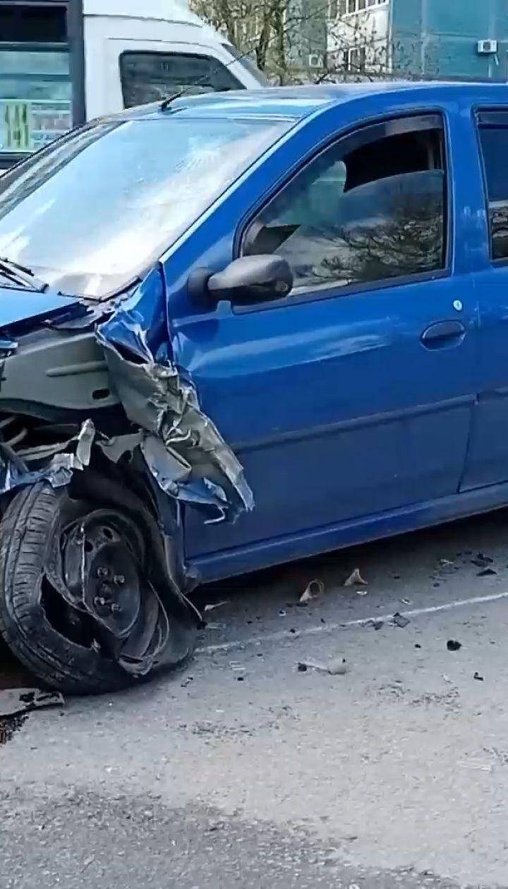 "ДТП с дорог Украины – ""ДжеДАИ"" за 28 апреля 2021 года"