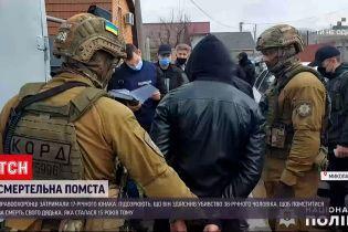Новини України: у Миколаєві 17-річний юнак помстився за смерть свого дядька