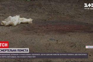 Новини України: неповнолітнього з Миколаєва підозрюють у вбивстві людини