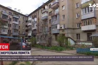 Новини України: 17-річного юнака з Миколаєва підозрюють у вбивстві через помсту