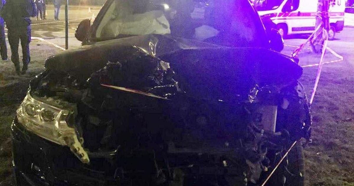 Сел пьяным за руль: в Киеве будут судить водителя внедорожника из-за которого в ДТП погибли два человека
