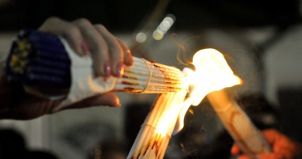 Что будет, если Благодатный огонь не сойдет в 2021 году