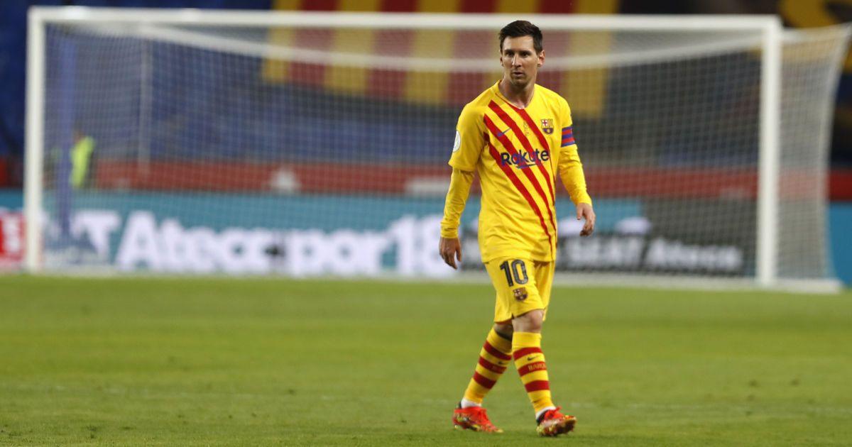 Ла Лига онлайн: результаты матчей 34-го тура Чемпионата Испании по футболу