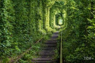 5 красивих місць України, які варто відвідати на вихідних