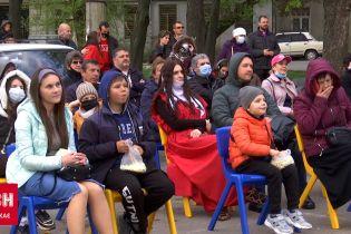 Пасхальная реконструкция в Одессе: как пандемия повлияла на формат проведения