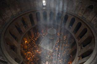 Великдень в умовах пандемії: як карантинні обмеження вплинули на святкування на Святій землі