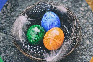 Великдень 2021: як язичницьке яйце стало символом воскресіння Ісуса Христа