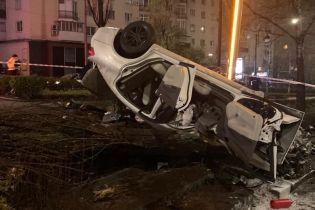 """Смертельна """"мажорна"""" ДТП в центрі Києві: стали відомі нові подробиці про 26-річного водія Infinity"""