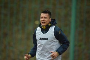 Неожиданное решение: Шевченко довызвал в сборную Украины травмированного ветерана