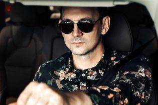 """Лідер гурту """"Друга Ріка"""" Валерій Харчишин через безгрошів'я продав авто"""