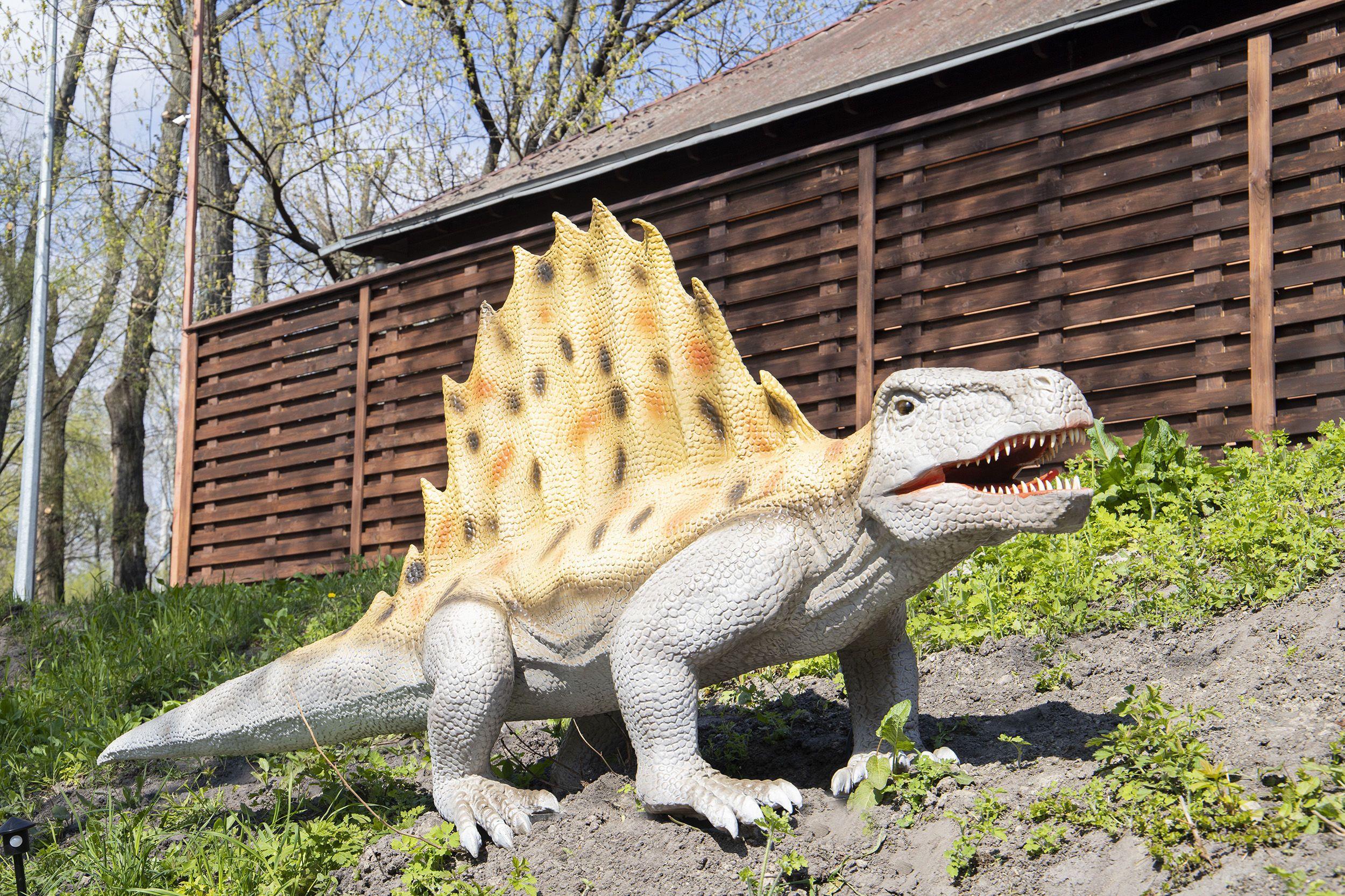 парк динозаврів у Києві_9