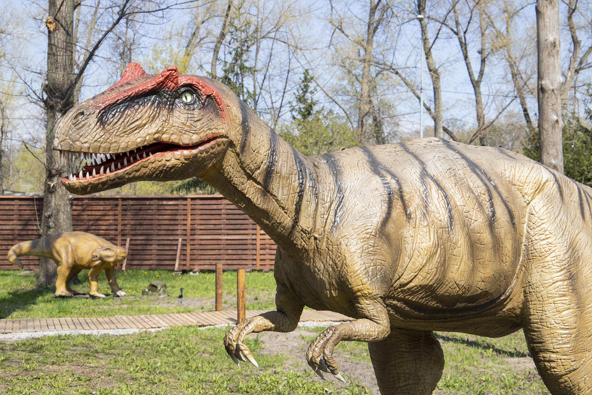 парк динозаврів у Києві_16