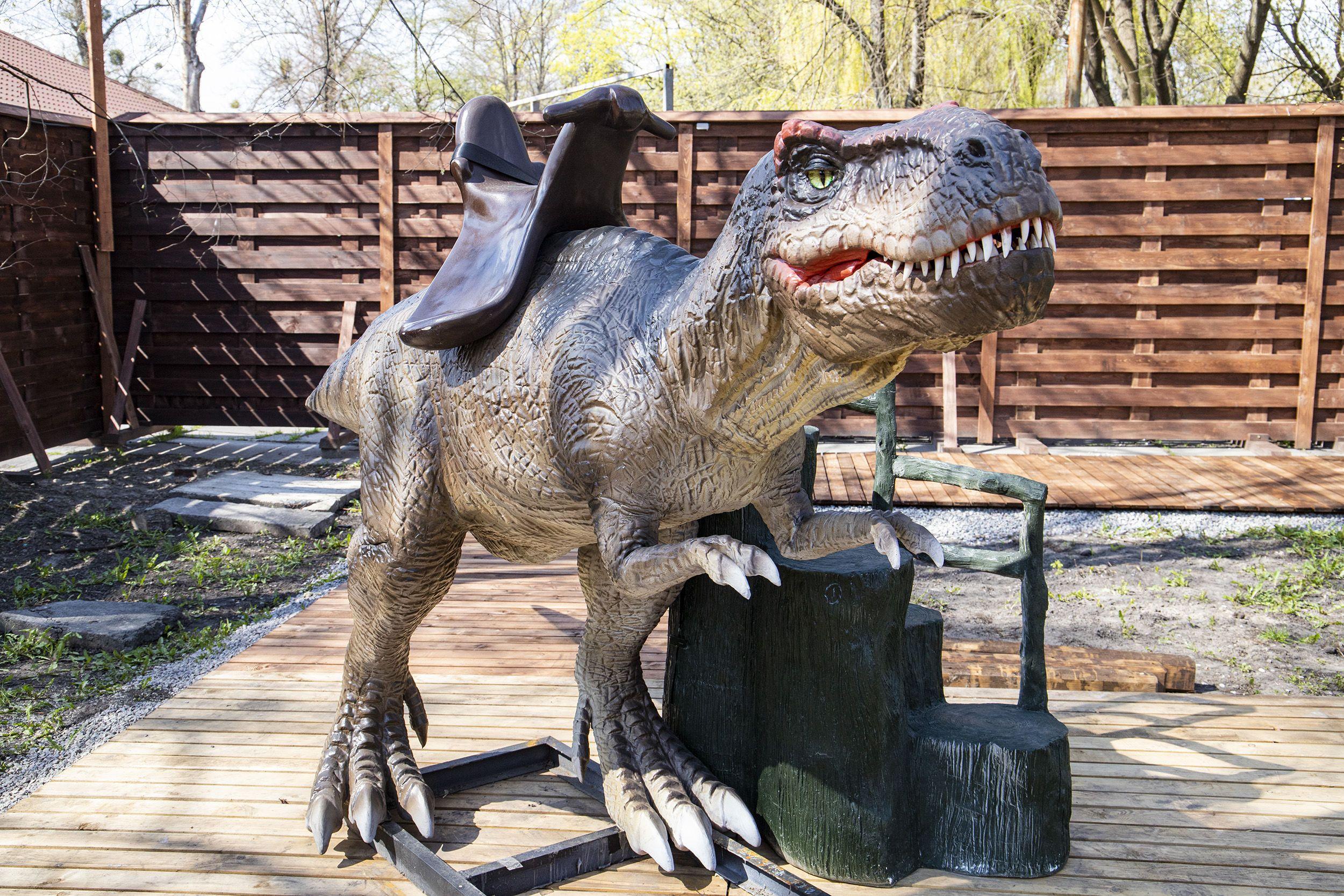 парк динозаврів у Києві_14