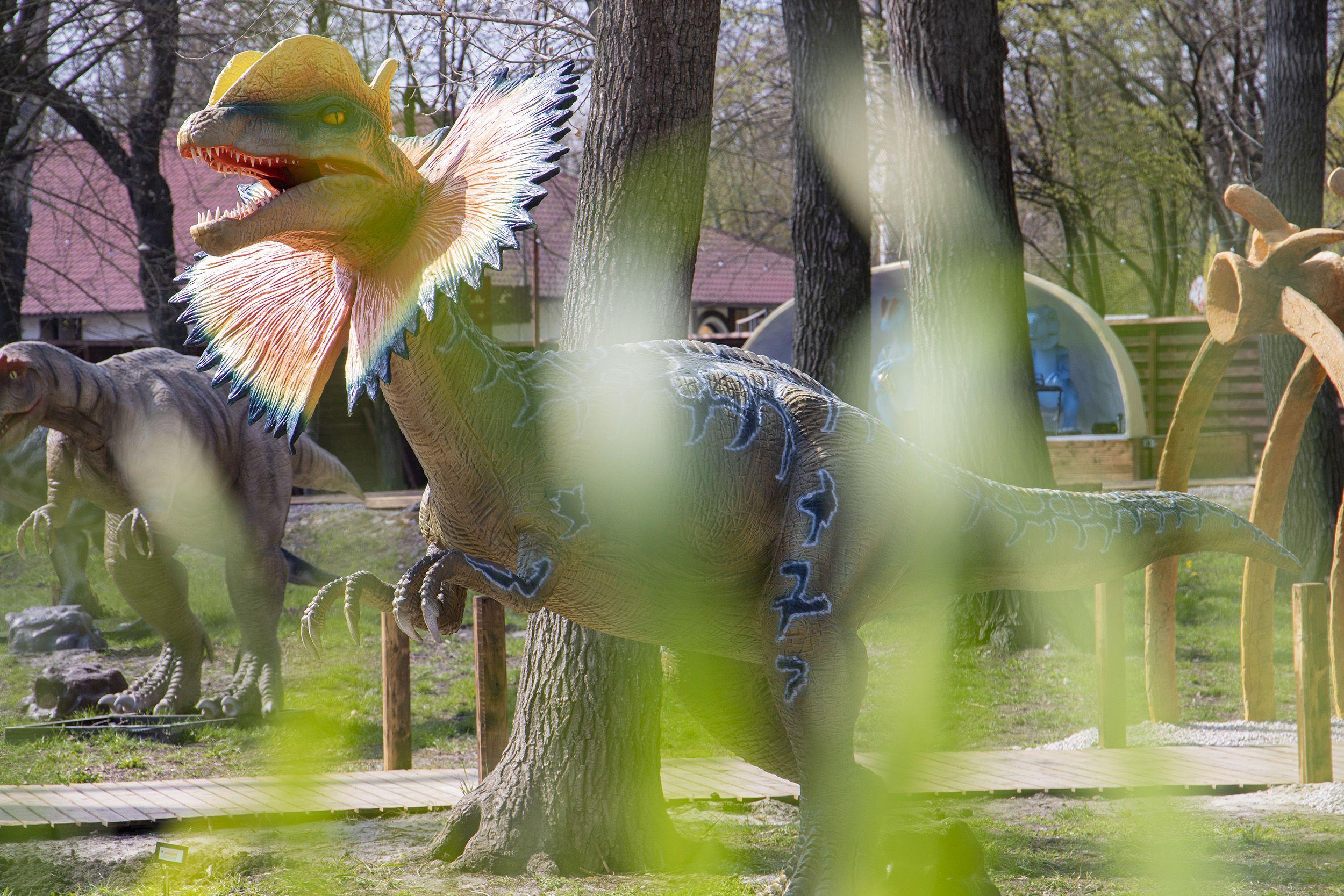 парк динозаврів у Києві_22