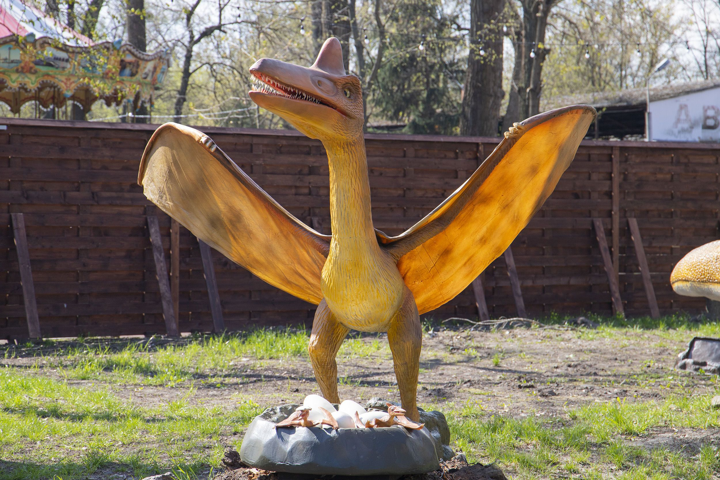 парк динозаврів у Києві_20
