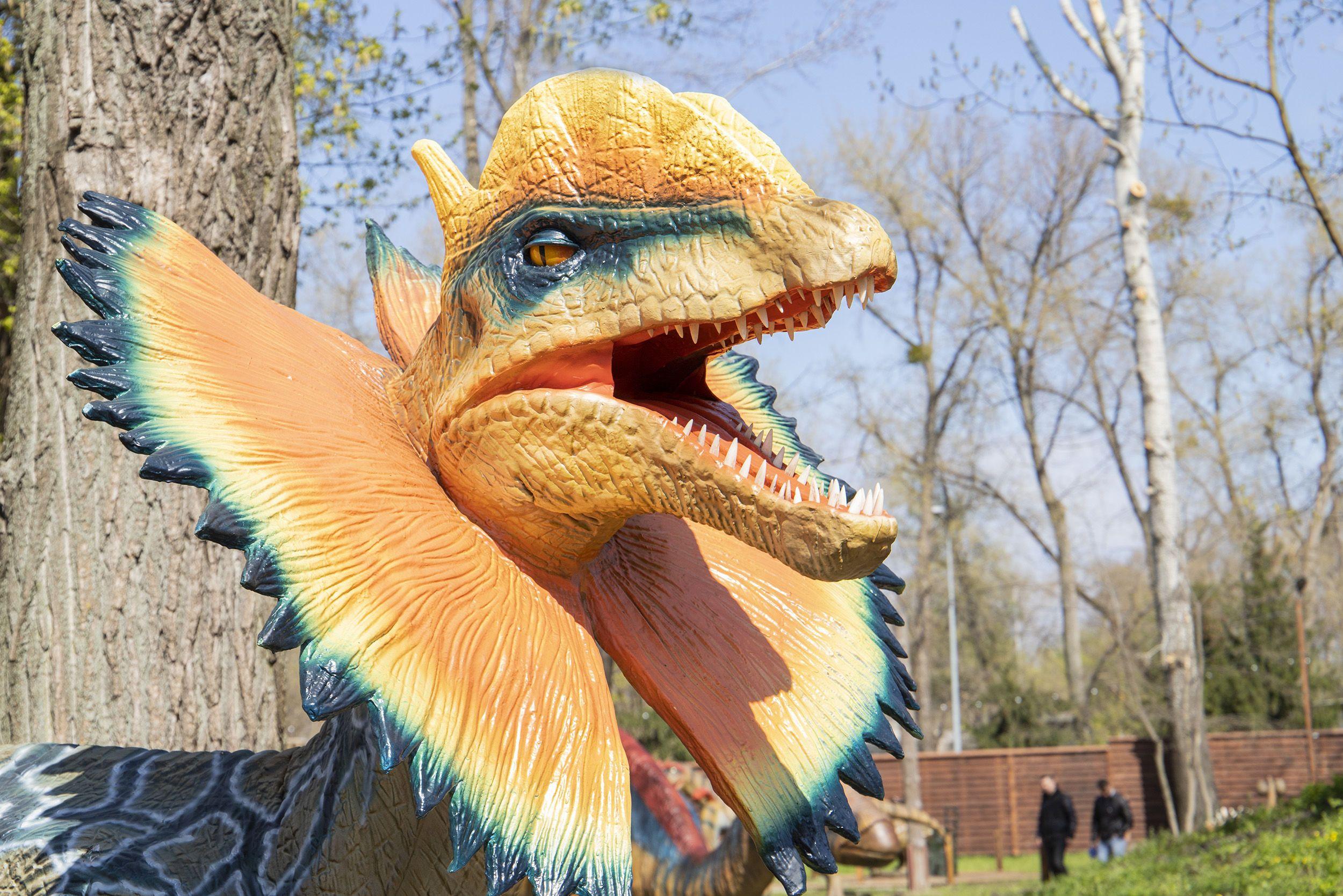 парк динозаврів у Києві_25