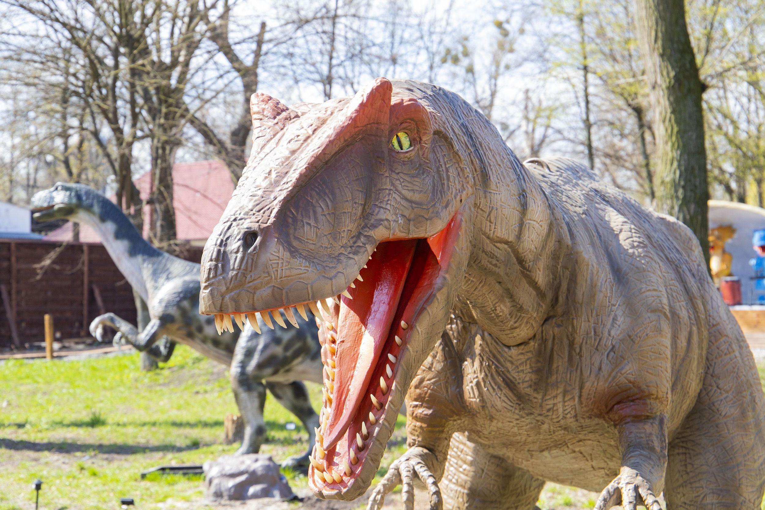 парк динозаврів у Києві_26