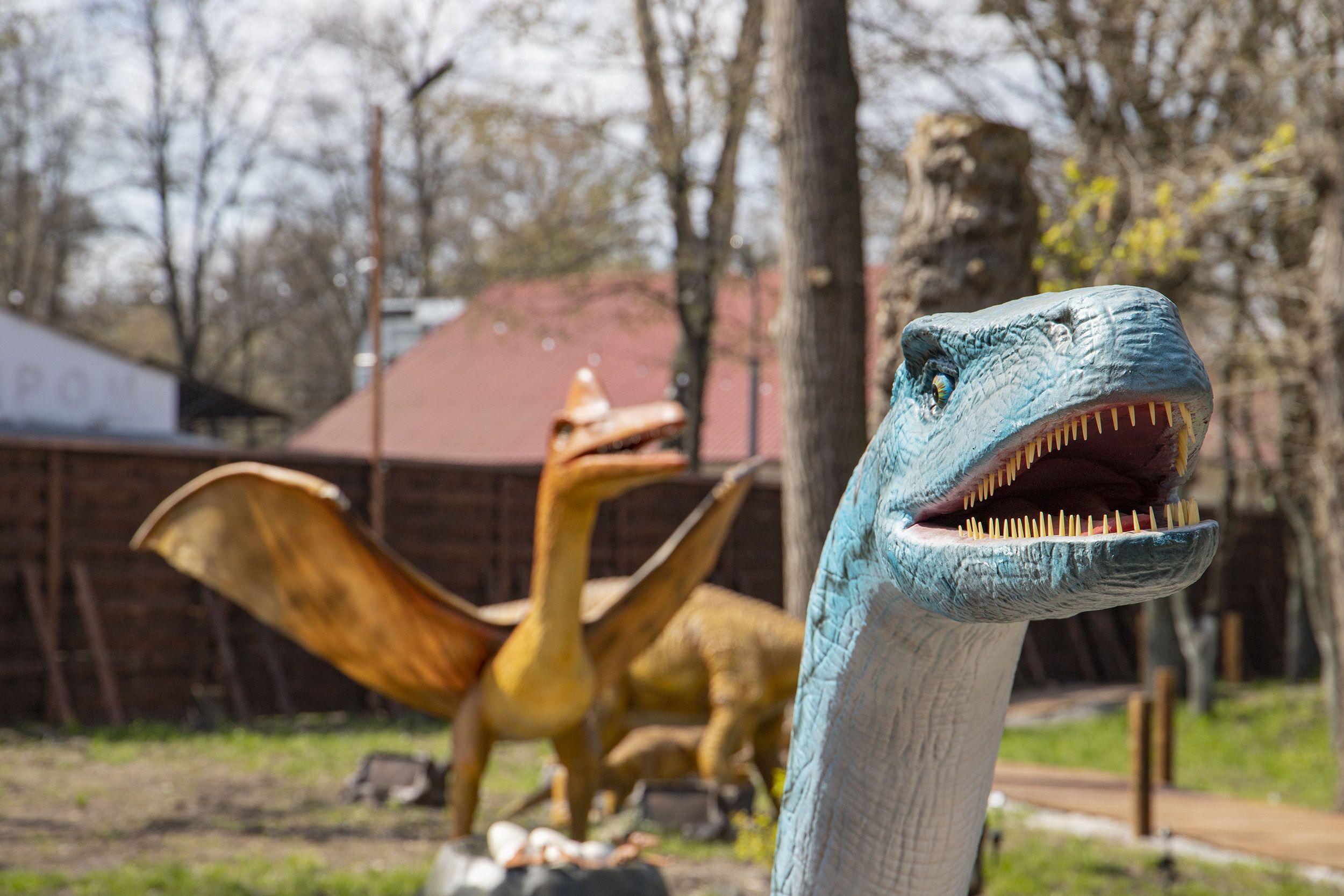 парк динозаврів у Києві_32