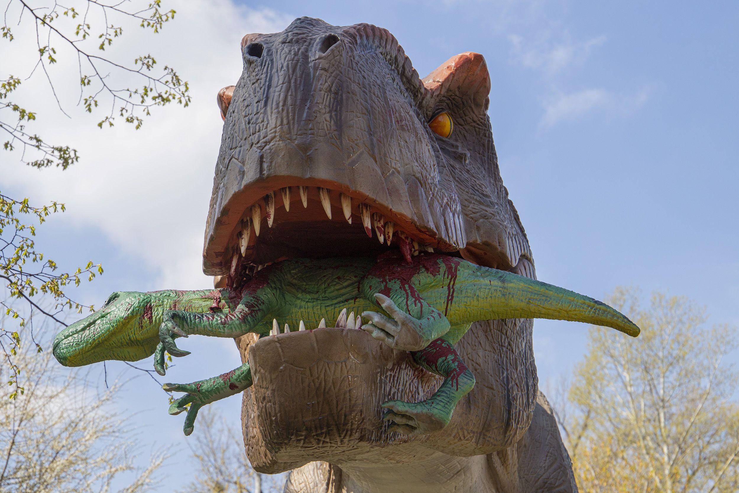 парк динозаврів у Києві_31