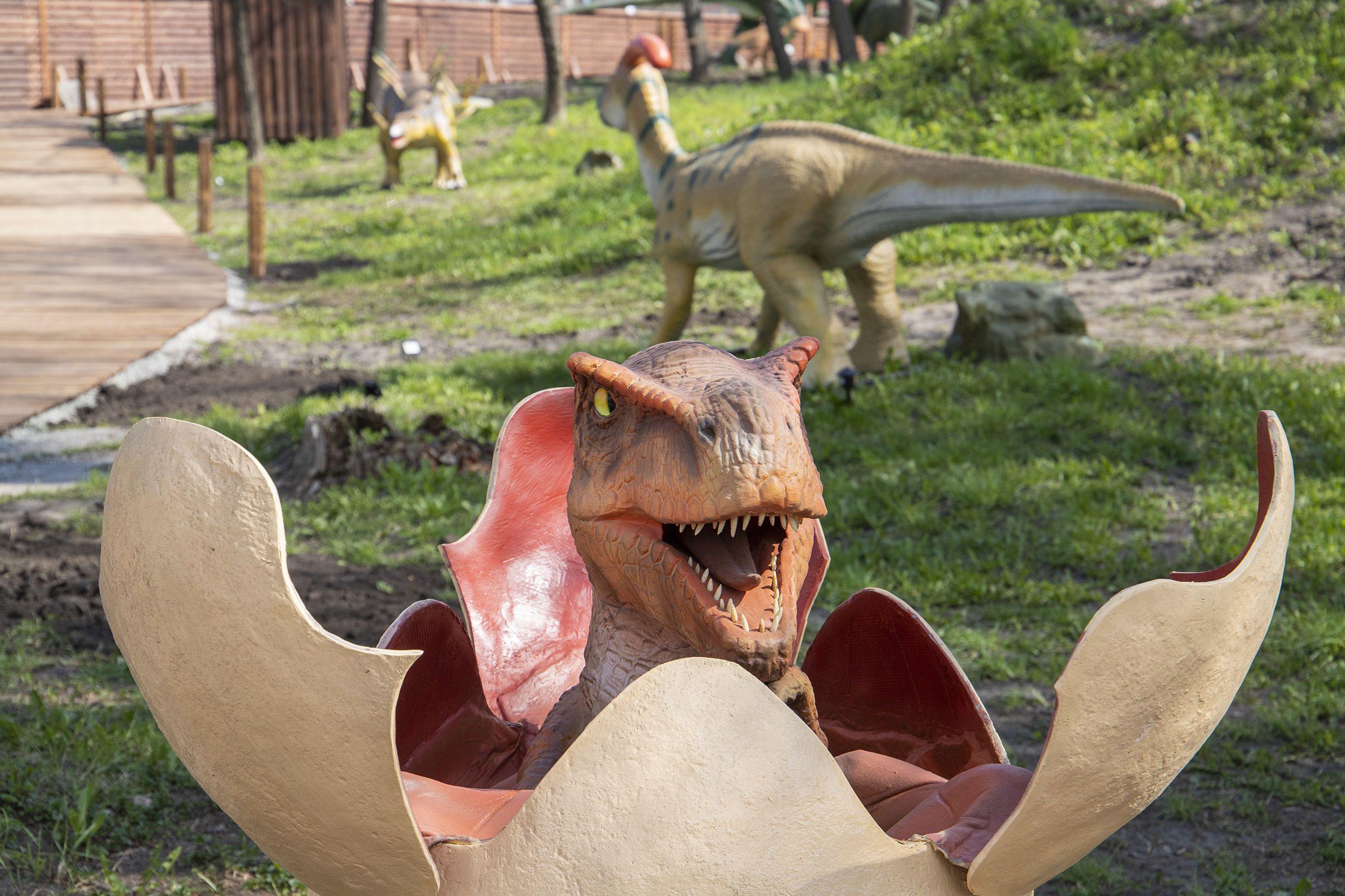 парк динозаврів у Києві_30