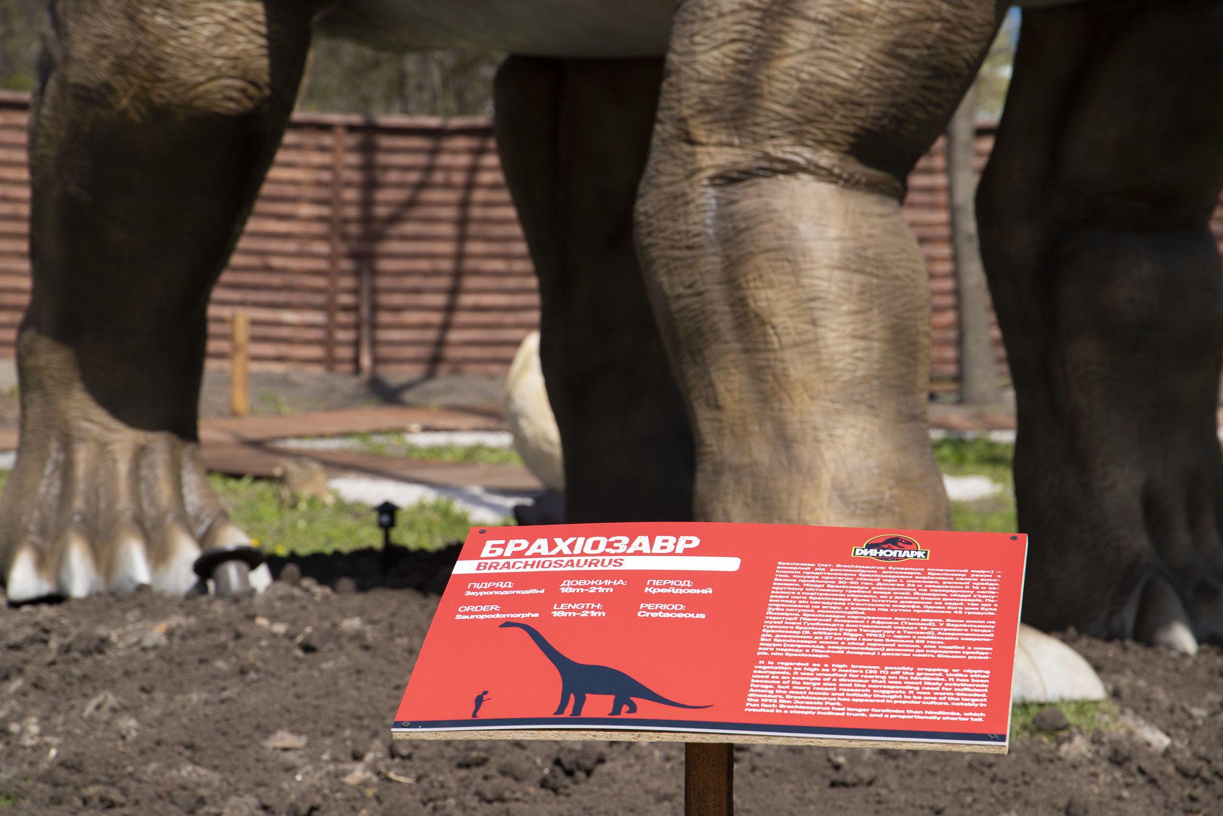 парк динозаврів у Києві_33