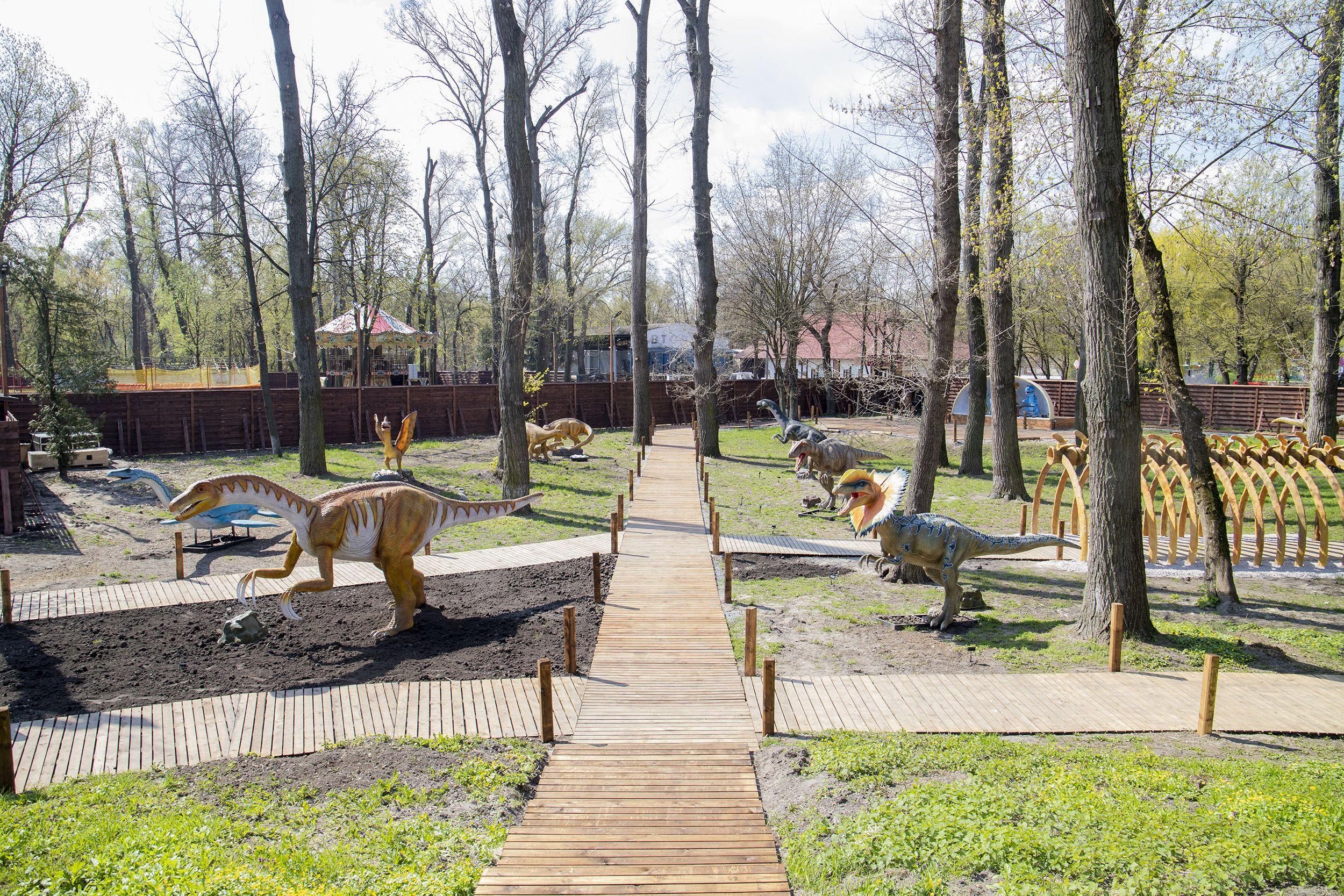 парк динозаврів у Києві_37