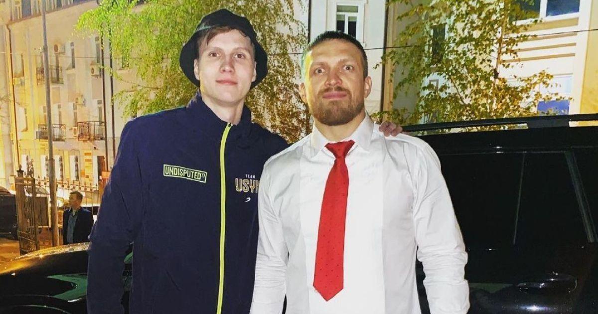 Усик с галстуком в церкви, Цуренко дома с пасками: как звезды украинского спорта празднуют Пасху