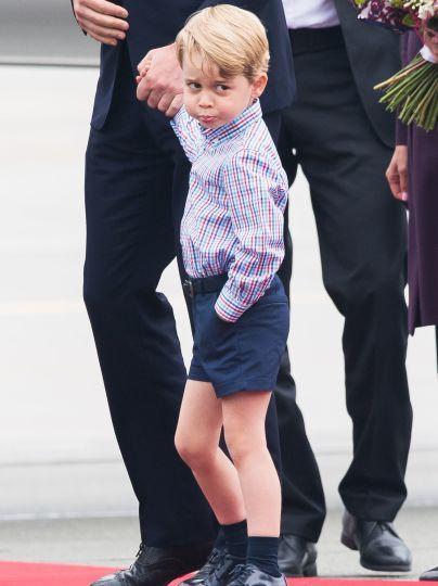 Принц Джордж / © Getty Images