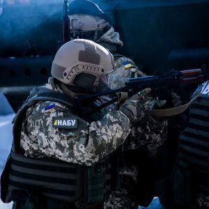 Детективи НАБУ провели обшук у Нацкомісії з тарифів