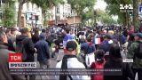 Новости мира: в нескольких странах Европы протестуют против обязательной вакцинации