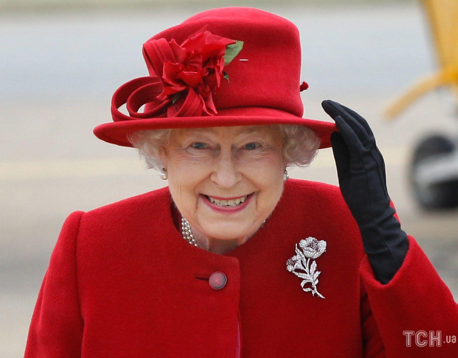 Королева Елизавета II_6