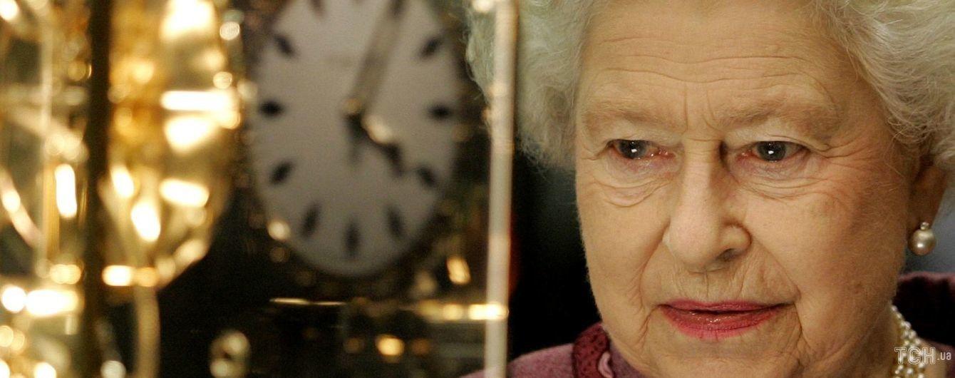 """Операция """"Лондонский мост"""": что будет после смерти королевы Елизаветы II"""
