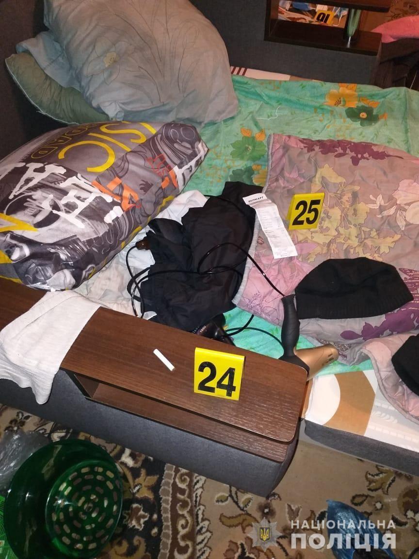 Вбивство у Харкові: затримали підозрюваного