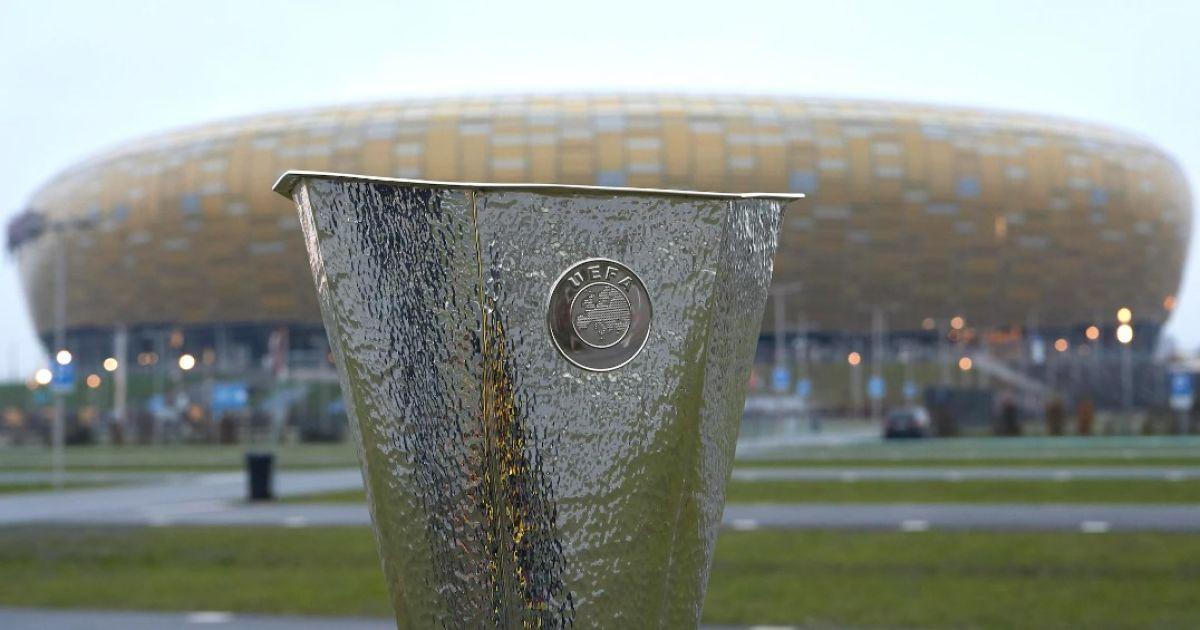 Финал Лиги Европы пройдет со зрителями: сколько билетов поступило в продажу и какая их цена