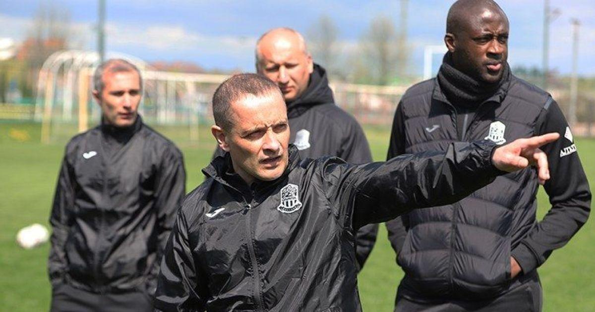 Аутсайдер УПЛ утвердил нового тренера: в клуб вернулся самый успешный наставник в истории
