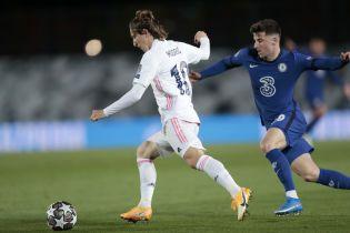 Челси - Реал: где смотреть и ставки букмекеров на матч Лиги чемпионов