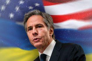 Держсекретар США їде до України: які сигнали везе від Байдена і з чим поїде додому