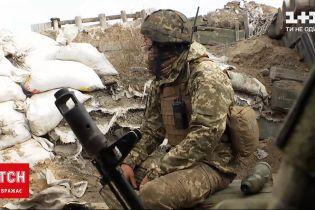Новини з фронту: під час обстрілу окупантів загинув український військовий