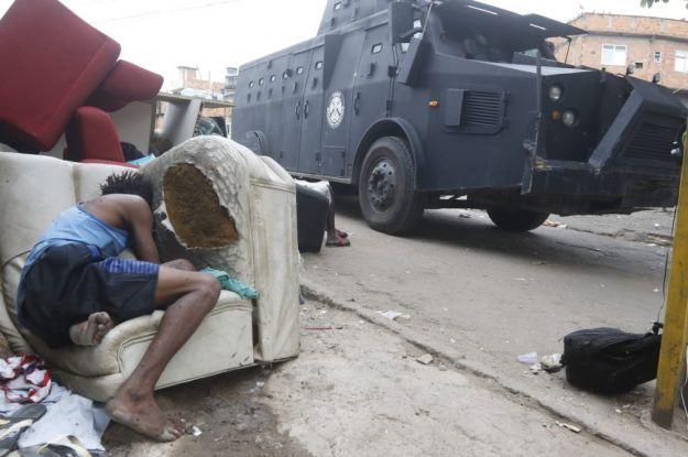 Число погибших в результате масштабной спецоперации в Рио-де-Жанейро возросло до 28: новые детали