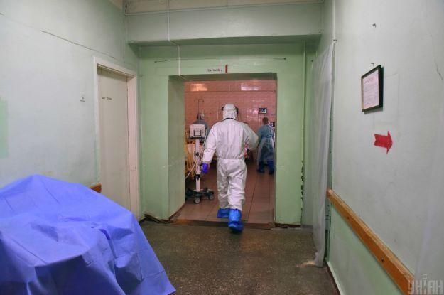 Во Львовской области установили причину смерти 63-летнего мужчины, который умер после вакцинации от COVID-19